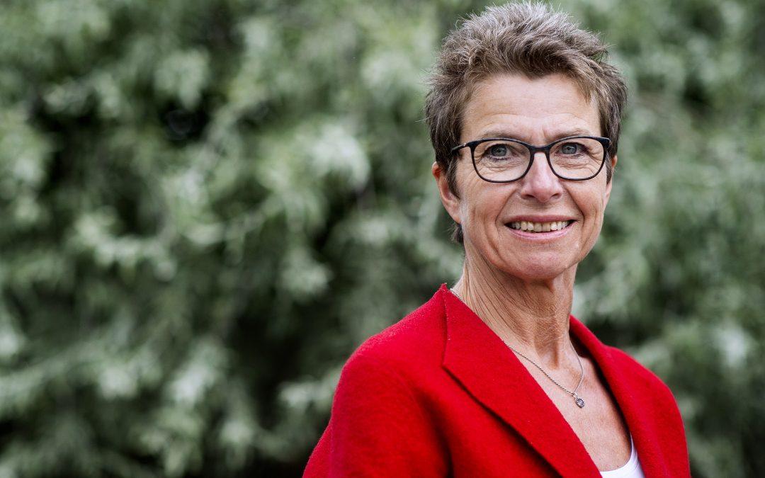 Grete Christensen: Den offentlige aftalemodel er asymmetrisk